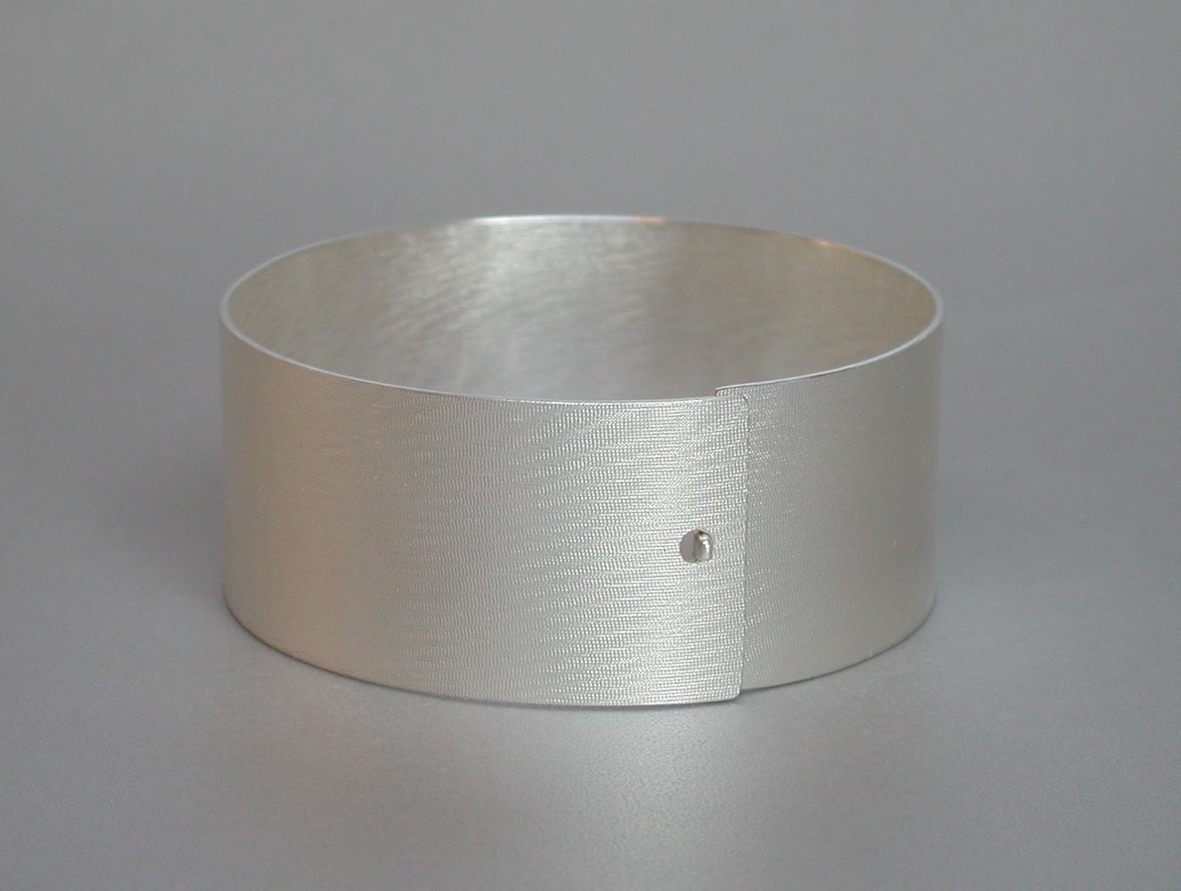 bracelet GLAMOUR 1 silver