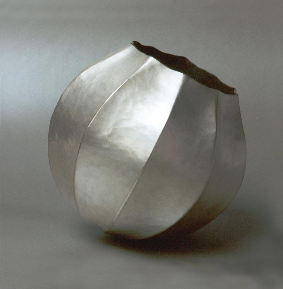 Vase, Papaver 3