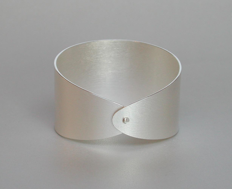 bracelet GLAMOUR 2 silver