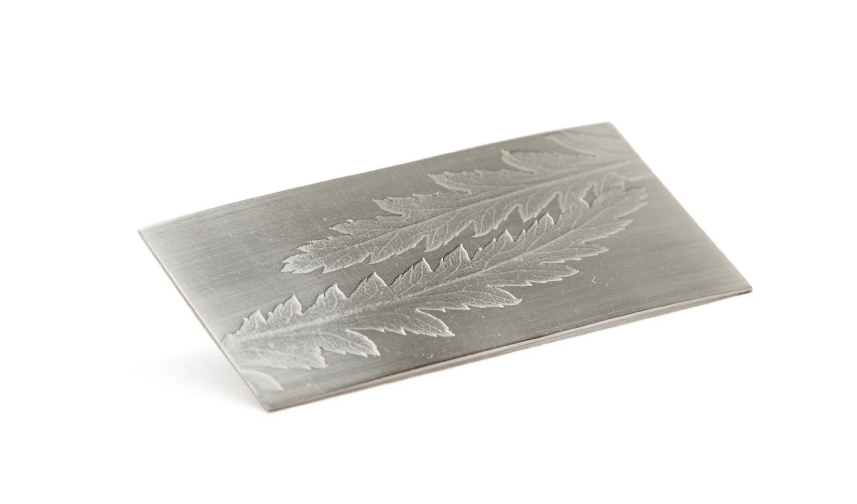 brooch sierspeld broche zilver argent